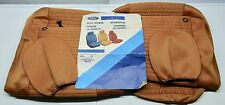 TF MK5 CORTINA GENUINE FORD NOS PAIR OF FRONT SEAT COVERS