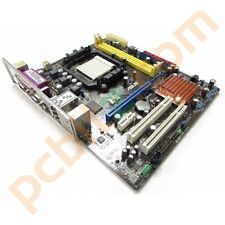 ASUS m2n68-am PLUS REV 2.01 G AM2 + scheda madre con BP attiva