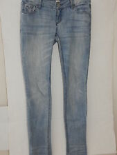 JUNIORS WOMEN'S SIZE 5 MOSSIMO SUPPLY CO. SKINNY JEANS SLIGHT STRETCH