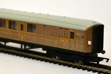 Train Tech Coach Lighting Cool White plus Constant Tail Light CL25 HO/OO Scale