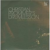 Christian Prommer's Drumlesson - Drum Lesson Vol 1 CD 2007