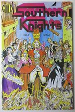 Southern Knights #6 (Jun 1984, The Guild) (C3597)