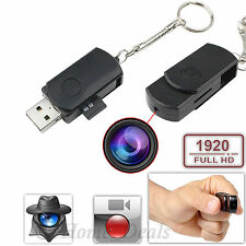 Mini Hidden Spy Camera USB HD Video Recorder Motion Dectection DVR Cam Camcorder