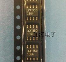 10PCS LT1364CS8 LT1364 Dual and Quad 70MHz, 1000V/us Op Amps SOP8 #A587 LW