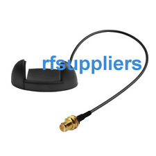 3G/GPRS/UMTS modem clip RP-SMA connector for Universal 3G USB Modems new