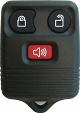 2007 FORD RANGER NEW 3-BUTTON KEYLESS ENTRY REMOTE FOB  (1-r01fx-dap-gtc-K)
