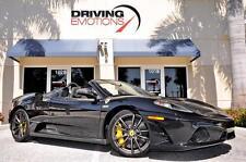 Ferrari : 430 Spider 16M