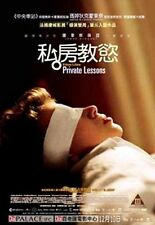"Jonas Bloquet ""Private Lessons"" Jonathan Zaccai 2008 France Drama Region 3 DVD"