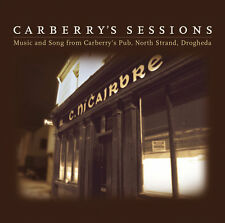 Carberry's Sessions - CD