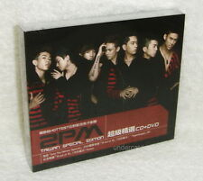 Korea 2PM Special Edition Best Collection Taiwan CD+DVD