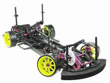 3RACING Sakura D3 CS SPORT 1/10 RC Radio Control Drift Car Pre-assembled RC D3A