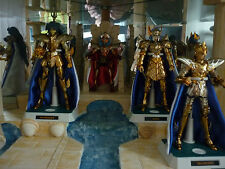 saint seiya myth cloth marinas poseidon capes/mantle marinas poseidon