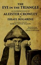 ALEISTER CROWLEY RARE COLLECTION 1 DVD SET L@@K ********* OCCULT, MAGIC