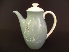 Royal Doulron Spindrift 21.5cm Coffee Pot