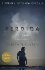 Perdida (Movie Tie-in Edition): (Gone Girl-Spanish language) (Spanish -ExLibrary