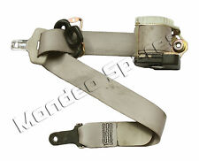 FORD MONDEO MK3 O/S/F FRONT DRIVER SIDE SEAT BELT BEIGE / CREAM 2001 - 2007