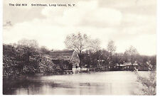 SMITHTOWN LONG ISLAND, THE OLD MILL, LI, NY