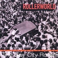 Bay City Rollers, Rollerworld: Live at the Budokan 1977, Excellent Import