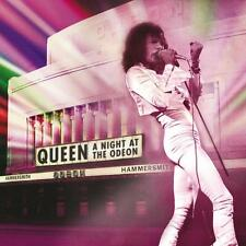 Queen-A Night at the Odeon-CD NUOVO
