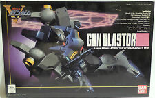GUNDAM : GUN BLASTER LEAGUE MILITAIRE: LM111E03 'GUN EZ' SPACE ASSAULT TYPE