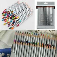 72 Color Non-toxic Marco Fine Art Drawing Painting Oil Base Pencil Vocational LN