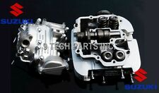 CYLINDER HEAD Complete Assembly with all parts For SUZUKI LT250 DR250 GN250