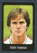 TRANSIMAGE FOOTBALL 79/80-#089-CRYSTAL PALACE-TERRY FENWICK