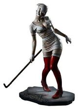 Silent Hill 2 Bubble Head Nurse Statue Masahiro Ito 1/6 Gecco SDCC WED