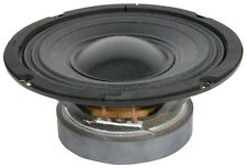 "New QTX Sound QT Series DJ PA Speaker Replacement Driver - Fits 6.5"" inch or QT6"