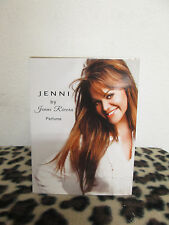 JENNI BY JENNI RIvera 3.4 PERFUME SEALED BOX W/ A COVER PICTURE OF HER ON