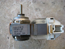 Indesit Washer Dryer IWDE 7125 B (UK) Dryer Section Impellor Motor