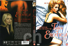 Tales Of Erotica (1966) -  Ken Russell  DVD NEW