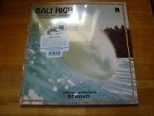 MICHAEL SENA BALI HIGH SOUNDTRACK LP X 2  + MP3 MINT