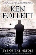 Eye of the Needle by Ken Follett (Paperback, 2009)
