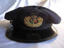 PORTUGAL PORTUGUESE AIRLINE TAP HAT STEWARD PILOT LOOK PHOTOS