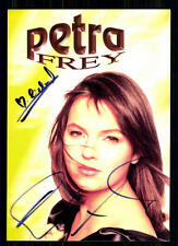 Petra Frey KOCH TOP AK Orig. Sign. +12800 + 33238
