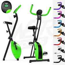 We R Sports Exercise Bike X-Bike Folding Magnetic Home Cardio Fitness Machine