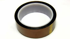 30mm x 30m High Temperature Kapton Polyimide Tape BGA