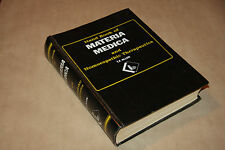 """Handbook of Materia Medica and Homoeopathic Therapeutics"" by T.F. Allen; HC"