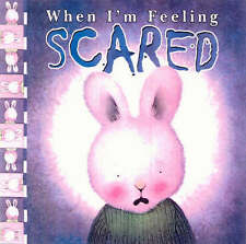 WHEN I'M FEELING SCARED By Trace Moroney - BRAND NEW