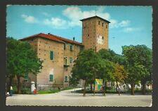 AD6811 Pavia - Provincia - Voghera - Castello Medioevale
