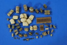 VERLINDEN PRODUCTIONS #2625 Stowage for Academy Kit Ontos in Vietnam War in 1:35