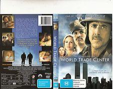 World Trade Center-2006-Nicolas Cage-Movie-DVD