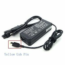 20V 4.5A 90W USB AC Adapter Laptop Charger for Lenovo IdeaCentre C355 C365 C455