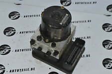 VW Golf 4 1J SEAT Leon Hydraulic Block ABS Control Unit 1C0907379L 1J0614117G A5