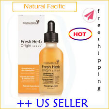 Natural Pacific Fresh Herb Origin Serum 50ml - US SELLER (Free shipping)