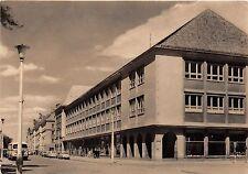 BG22708 neubrandenburg hotel kaufhaus in der ernst thalman germany CPSM 14.5x9cm