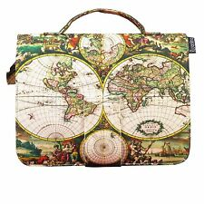 Bagabook World Map Bookcovers Travel Bags Journals Bibles Boys Girls Gifts