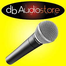 Shure SM58-LCE Microfono dinamico per voce music band conferenza karaoke DJ