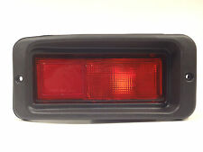 MITSUBISHI PAJERO SHOGUN SPORT OR CHALLENGER rear tail left lights lamp 00-2008